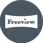 Freeview tv & radio